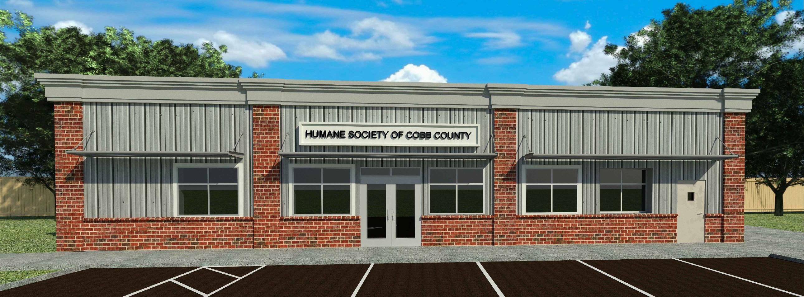 Humane Society of Cobb County – Humane Society of Cobb County